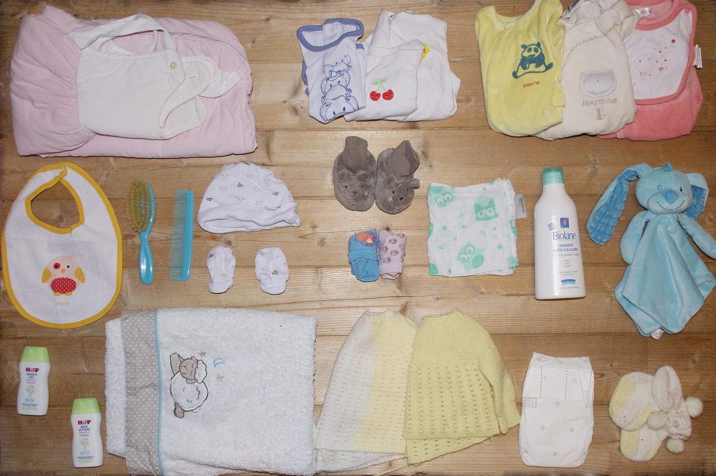 meilleure collection diversifié dans l'emballage dessin de mode I want to dream: La valise pour la maternité