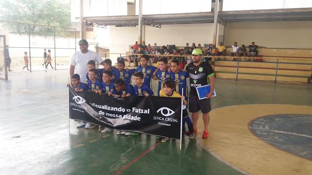 Foi realizado no domingo, 2 de dezembro, na Quadra da Escola Rural, no  bairro de Itaparica, em Jatobá-PE, a 1ª Copa Nota 10 de Futsal, nas  categorias sub-10 ... 6976f4116f