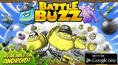 Download Battle Buzz 1.2.4 Mod Apk