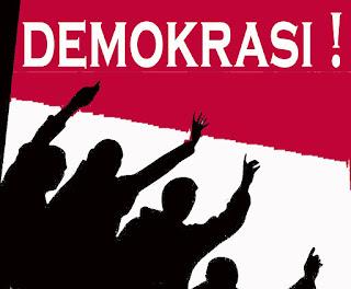 Materi PKN Bab Demokrasi Lengkap