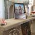 Kαταστροφές ναών από την ISIS σε χωριό ασσυρίων στο Ιράκ.. αποκεφάλισαν χριστιανικά αγάλματα έκαψαν βίβλους
