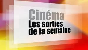 Gadget Tous Les Sorties cinema pour votre blog