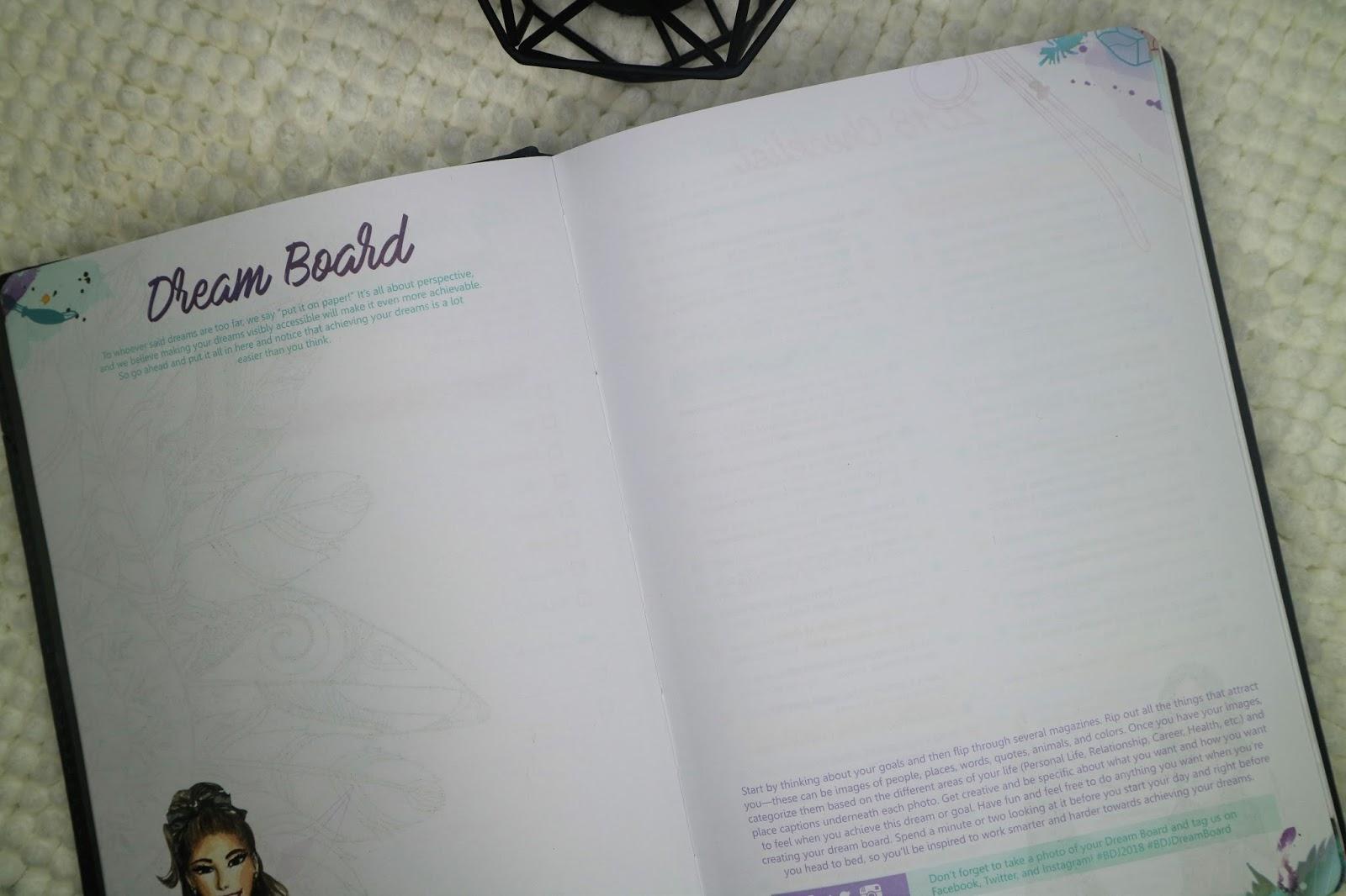 Belle De Jour Power Planner Review