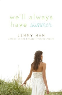 """News: """"O verao que mudou minha vida"""", da autora Jenny Han. 11"""