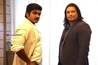 Vijay Sethupathi Madonna Sebastian T Rajender Starring Kavan Tamil Movie Stills  0007.JPG