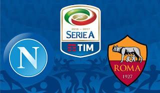 مشاهدة مباراة نابولي وروما بث مباشر بتاريخ 28-10-2018 الدوري الايطالي