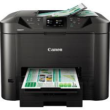 Canon MAXIFY MB5450 Printer Driver Download
