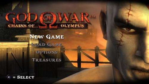 god of war 4 iso download psp