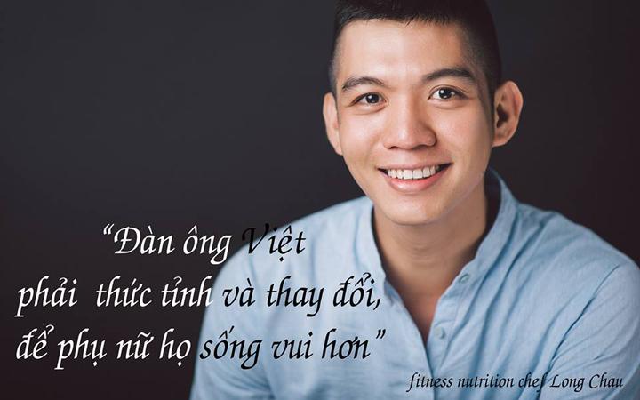 Đàn ông Việt hãy thức tỉnh!