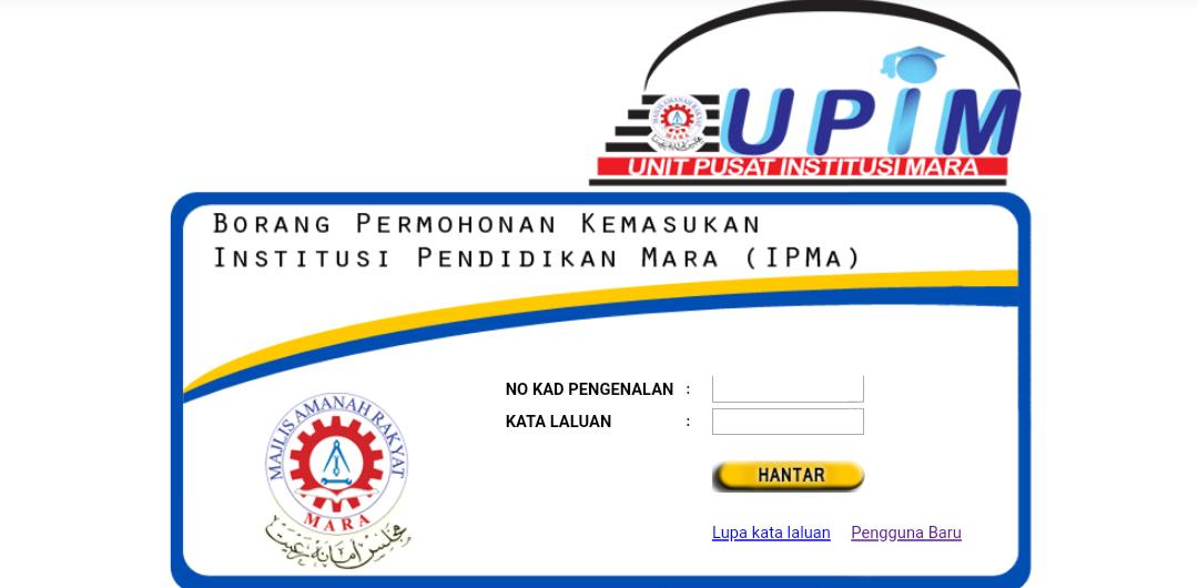 Semakan Keputusan Kolej Profesional Mara 2021 Online Semakan Upu
