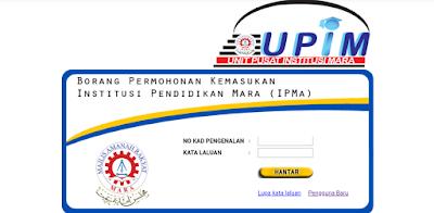 Semakan Keputusan Kolej Profesional MARA 2019 Online