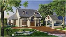 Home and Garden House Plans