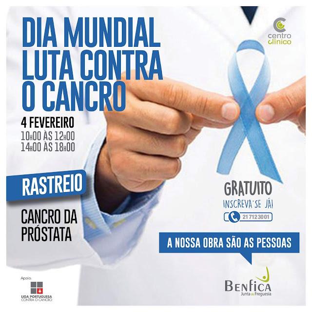 Cancro da Próstata - Centro Clínico da Junta Freguesia de Benfica 85f7940ffa59e