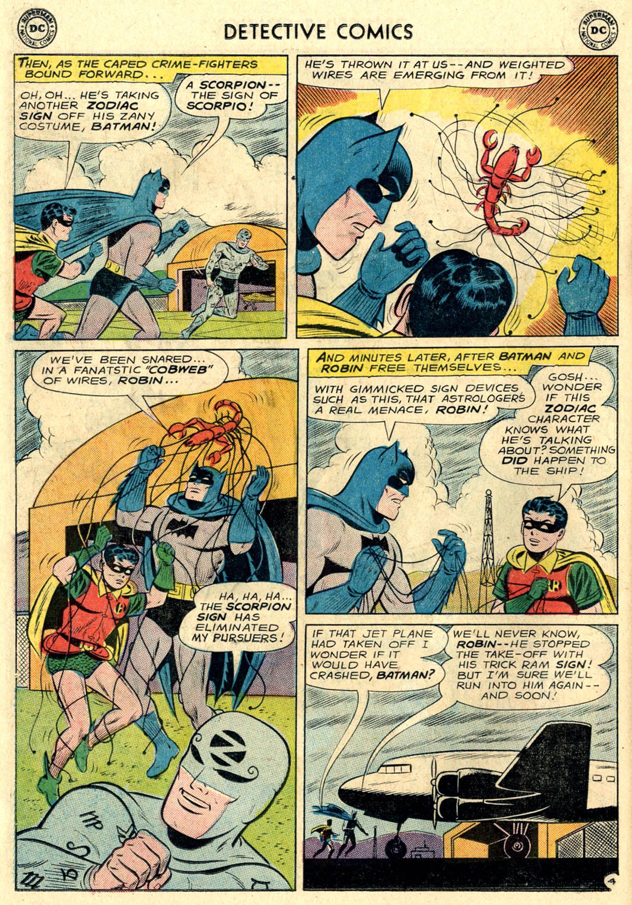 Detective Comics (1937) 323 Page 5