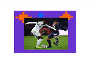 gungamp  à finalement renversé le PSG en coupe de France ligue 1
