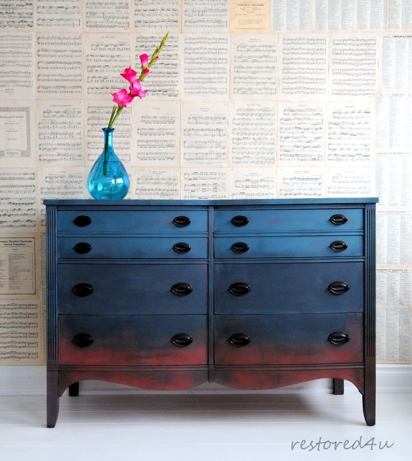 Annie Sloan  Paint  Colour