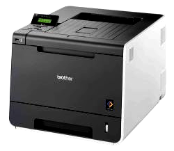 Brother HL-4140CN Printer Drivers for Windows, Mac, Linux