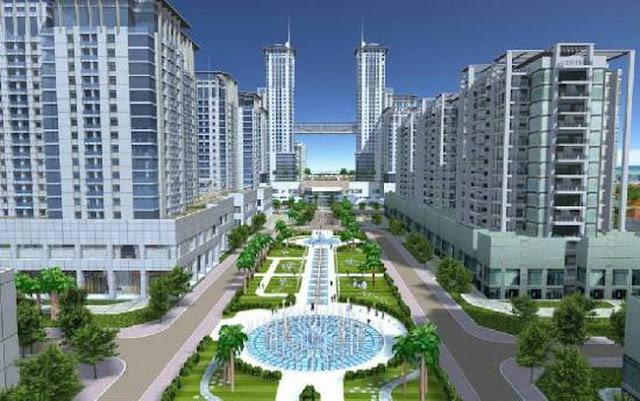 Dự án chung cư