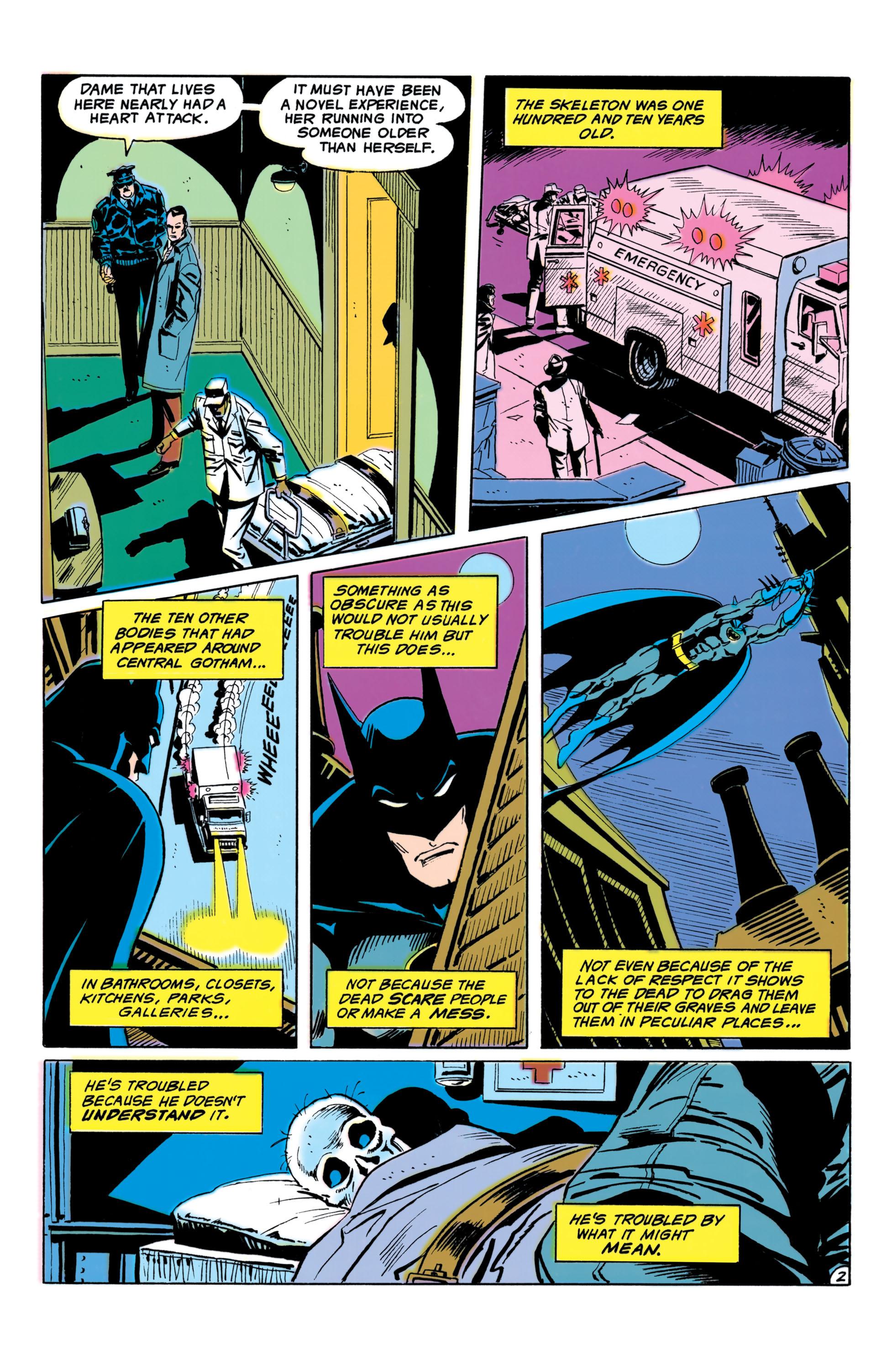 Detective Comics (1937) 643 Page 2