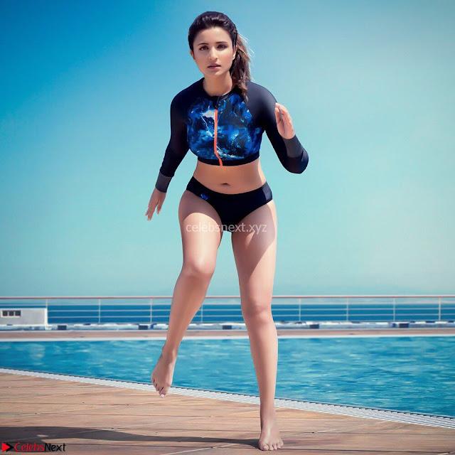 Parineeti Chopra in Bikini WOW ~  Exclusive 001.jpg