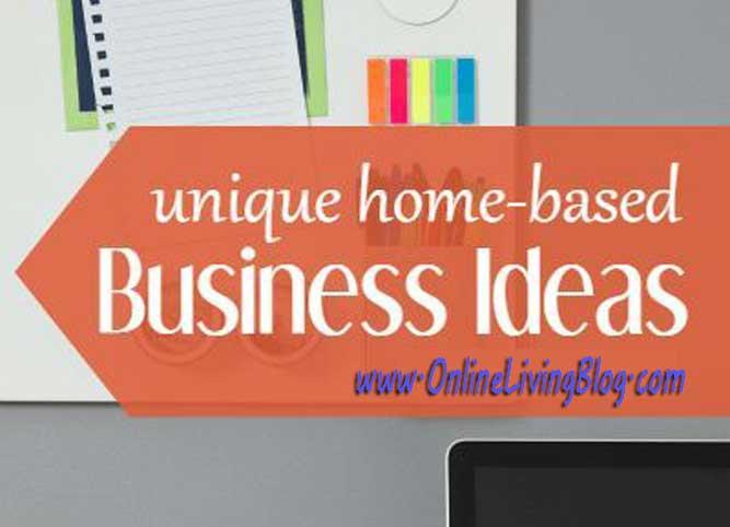 Http Www Onlinelivingblog Com 2016 11 10 Most Profitable Home Business Ideas Html