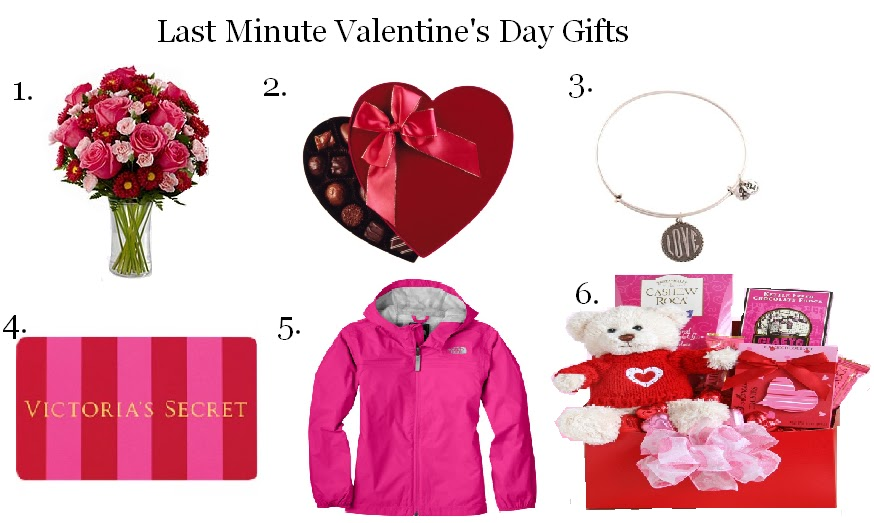 Lilly Lemons Last Minute Valentine S Day Gifts