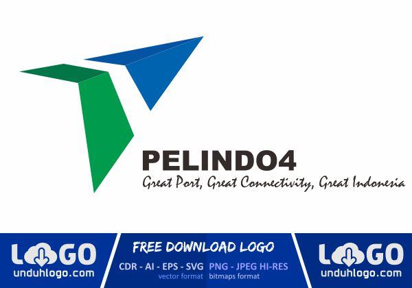 Logo Pelindo 4