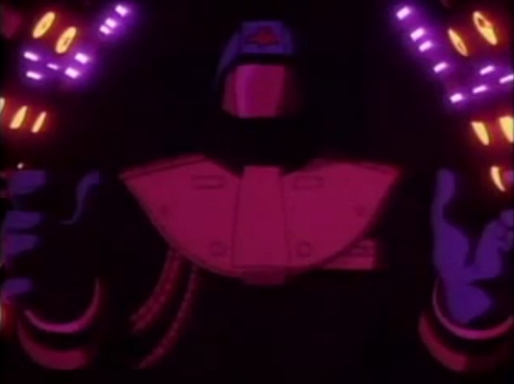 M.A.S.K. Episode 11: The Magma Mole