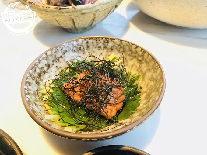 桃園森日式料理