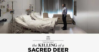 The Killing of a Sacred Deer, la nueva película de Yorgos Lanthimos.