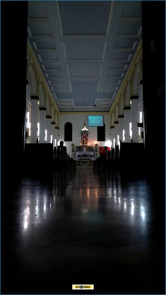 Igreja Matriz de Ribeirão Bonito