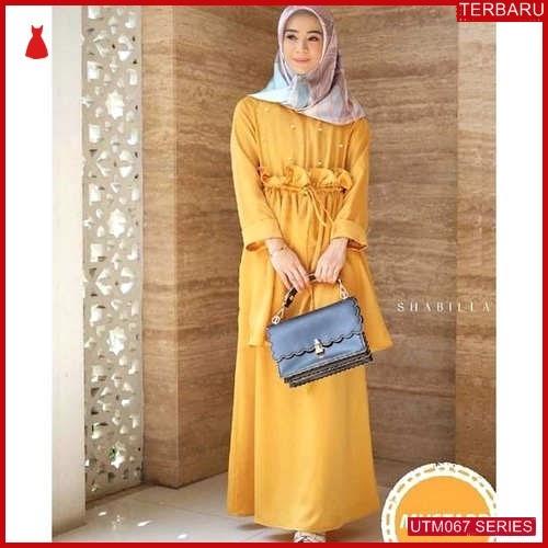 UTM067M69 Baju Miyana Muslim Maxi UTM067M69 043 | Terbaru BMGShop