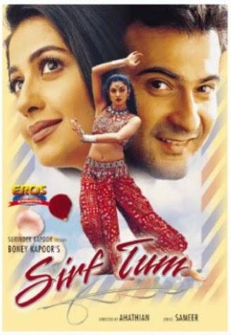 Sirf Tum (1999) Movie Poster
