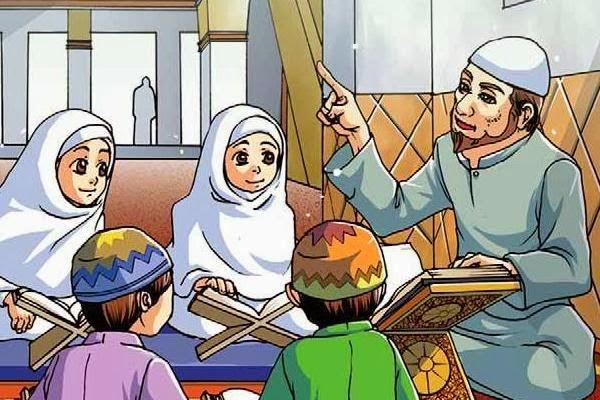 Ide Gila Penghapusan Pendidikan Agama