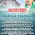 Jadwal Majelis Ta'lim Markaz Syariah