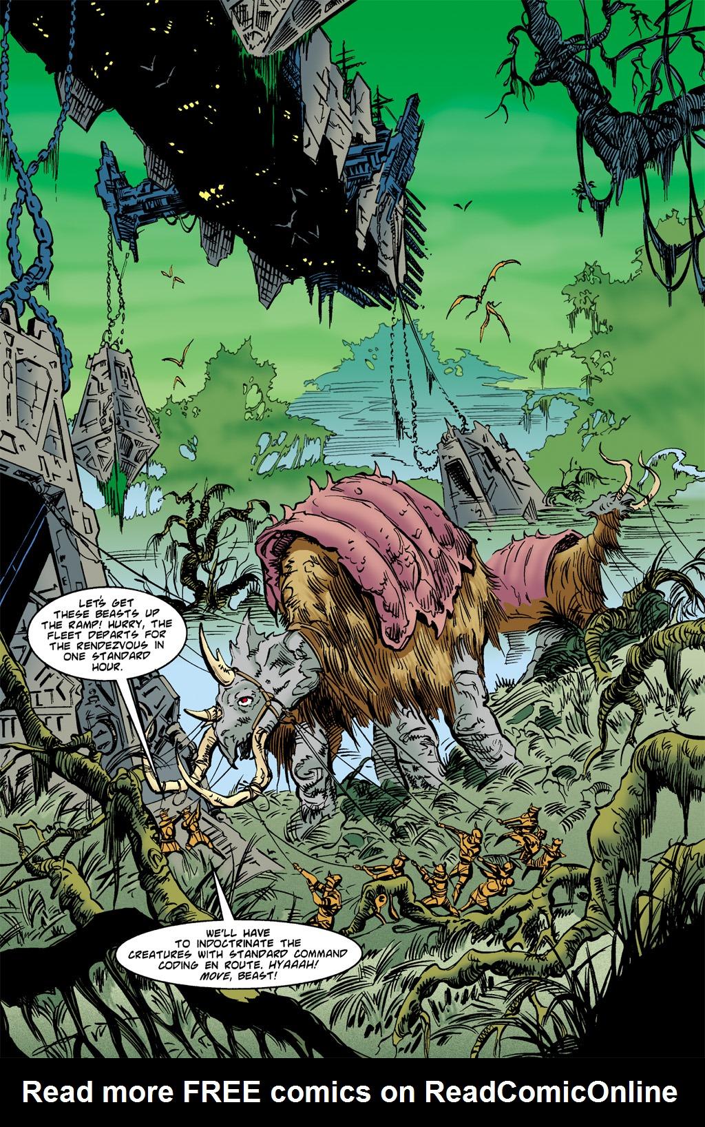 Read online Star Wars Omnibus comic -  Issue # Vol. 4 - 172