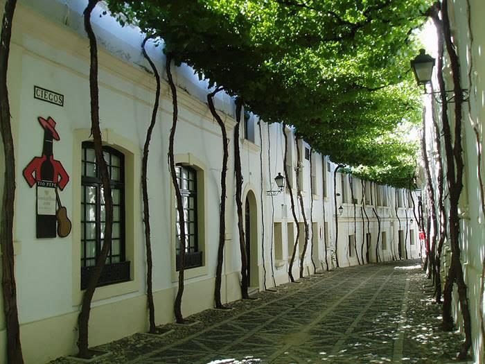 Sherry, Spain