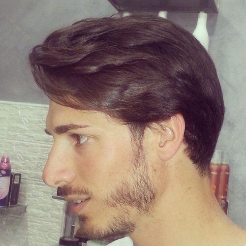 Terrific Best Hairstyles For Men Women Boys Girls And Kids Top 25 Lofty Short Hairstyles Gunalazisus