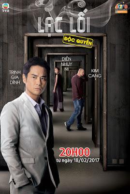 Lạc Lối - SCTV9