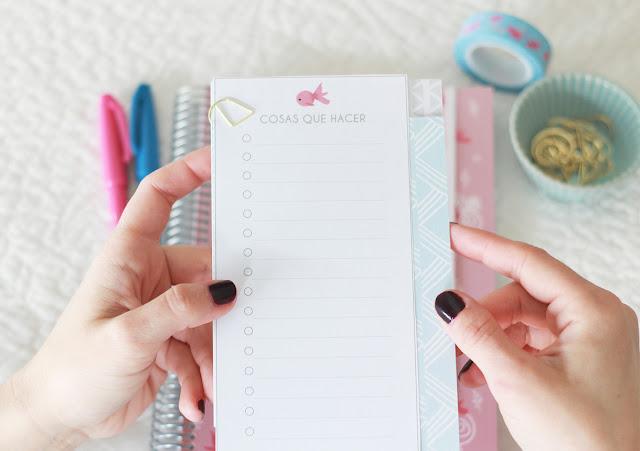 Descargable: ten siempre a mano tu lista de tareas