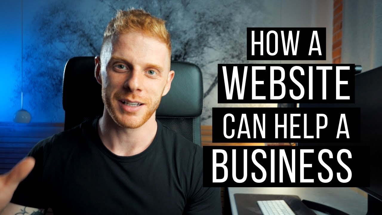 Choose the Website that Can Help Business