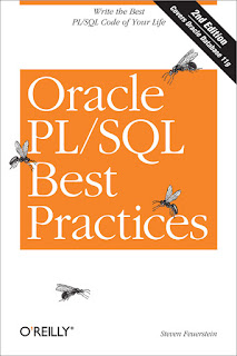 Advanced books to learn Oracle database