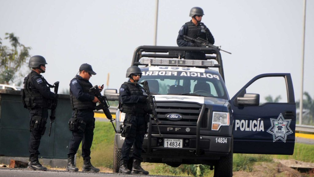Al menos 8 personas fueron asesinadas en las últimas horas en Guerrero