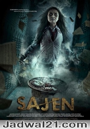 Nonton Film SAJEN 2018 Film Subtitle Indonesia Streaming Movie Download