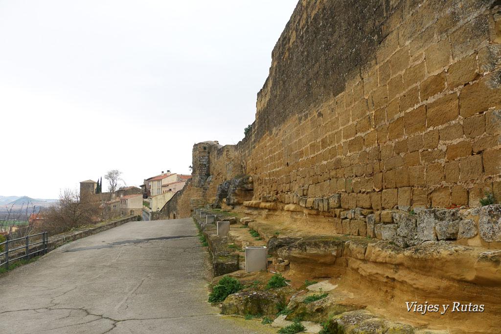 Muralla de Briones