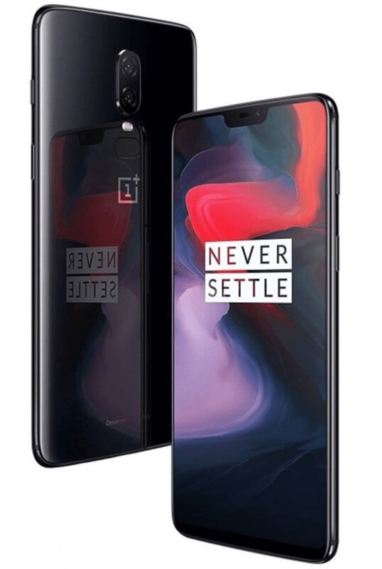 OnePlus 6 Sold Over 1 Million Units in Less Than a Month!