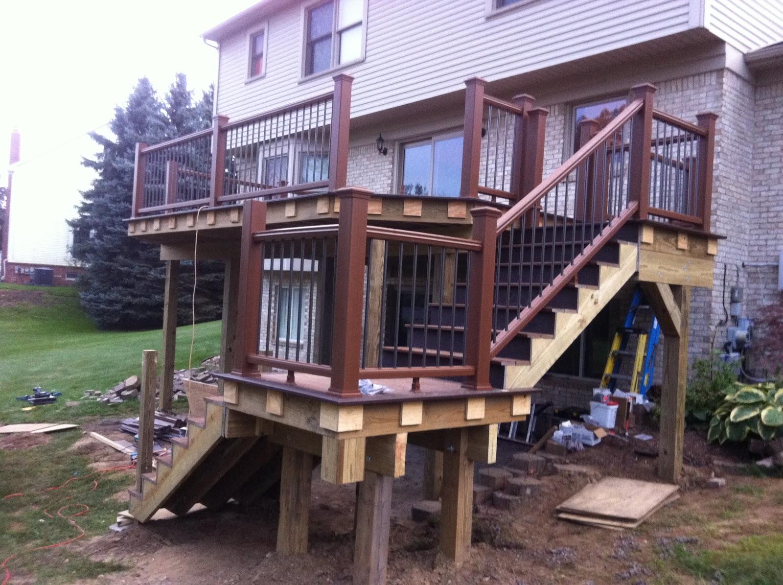 Outdoor Living: 2011