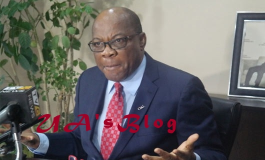 Agbakoba's Movement adopts ANN for 2019