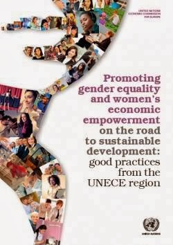 «PROMOTING GENDER EQUALITY AND WOMEN´S ECONOMIC EMPOWERMENT»
