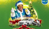 Promoção Natal Prezunik o ano todo natalprezunic.com.br